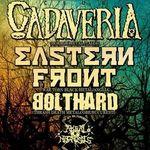 Cronica Cadaveria si Eastern Front la Cluj Napoca
