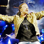Guns N Roses ar putea pregati un nou album in viitorul apropiat