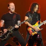 Metallica vor incepe sa compuna din nou in 2011