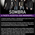 Moonspell prezinta un show exclusiv acustic (video)