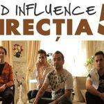 Concert Directia 5 in Club Phoenix din Constanta