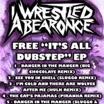 Downloadeaza gratis noul EP IWRESTLEDABEARONCE