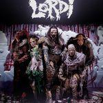 Poze HQ si filmari cu Lordi in Rusia