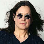 Ozzy Osbourne este transformat in opera de arta (video)