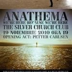 Anathema si Therion la Bring The Noise cu Hefe