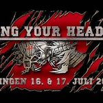 Crimson Glory confirmati pentru Bang Your Head 2011