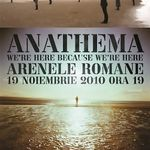Anathema au cantat Dreaming Light in studiourile RTL (video)