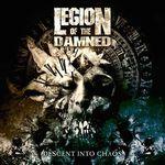 Legion of the Damned anunta detalii despre noul album