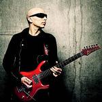 City FM prezinta un interviu cu Joe Satriani realizat in Budapesta