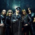 Judas Priest: World Tour in 2011