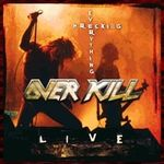 Overkill lanseaza Wrecking Everything pe vinil