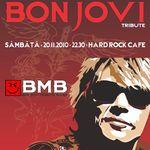 Programul Hard Rock Cafe in perioada 15 - 21 noiembrie