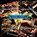 Van Halen lanseaza un nou album in 2011