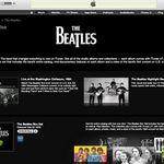 iTunes ofera 16 albume Beatles la preturi accesibile
