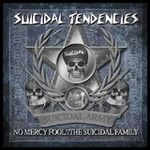 Suicidal Tendencies amana turneul american