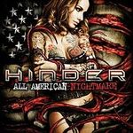 Hinder au lansat un nou videoclip: All American Nightmare