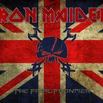 Iron Maiden anunta noi concerte in 2011