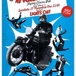 Lights Out! deschid concertul The Amsterdams din Flying Circus Cluj
