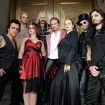 Therion: Nu vom mai canta in Statele Unite