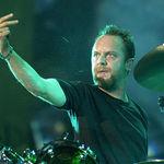 Lars Ulrich: Sunt cel mai mare fan U2