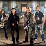 Avantasia au un singur concert programat pentru 2011