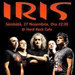 Programul Hard Rock Cafe in saptamana 22 - 28 noiembrie