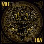 Volbeat anuleaza o parte din concertele in Anglia