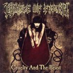 A decedat naratoarea albumului Cradle Of Filth - Cruelty And The Beast