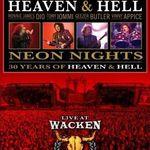 Noul DVD Heaven  & Hell a debutat in topul american