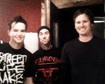 You Me At Six deschid turneul britanic al Blink-182