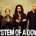 System Of A Down anunta primele concerte din turneul de reuniune
