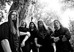 Enslaved au fost intervievati in California (video)
