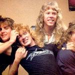 Asculta o noua inregistrare Metallica alaturi de Dave Mustaine
