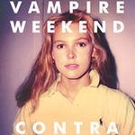 Vampire Weekend continua procesele pentru albumul Contra