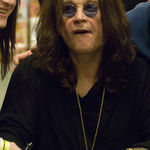 Filmari cu Ozzy Osbourne in New York