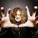 Dave Mustaine : Vom anunta ceva extraordinar pentru vara viitoare