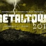 At The Gates confirmati pentru Metaltown 2011