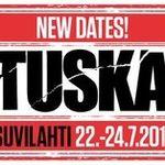 Noi nume confirmate pentru Tuska Open Air