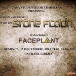 Concert aniversar Stone Fixition in Timisoara