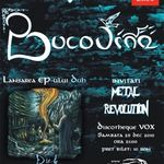 Metal Revolution deschid concertul Bucovina din Suceava