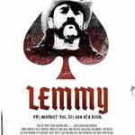 Lemmy discuta despre mancare
