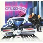 Girlschool reinregistreaza albumul Hit And Run