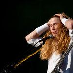 Dave Mustaine colaboreaza cu fostul chitarist Anthrax