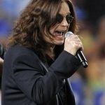 Ozzy Osbourne a fost implicat intr-un accident auto