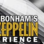 Jason Bonham isi doreste un DVD Led Zeppelin