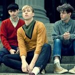 The Drums intentionau sa compuna intr-un oras pustiu