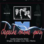 Ultimul party Depeche Mode din 2010 in Indie Club Bucuresti