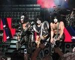 Kiss au acordat un interviu exclusiv pentru MSN (video)