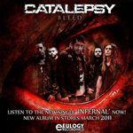 Catalepsy anunta un nou turneu