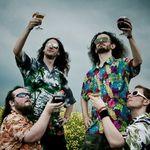 Alestorm inregistreaza un nou album